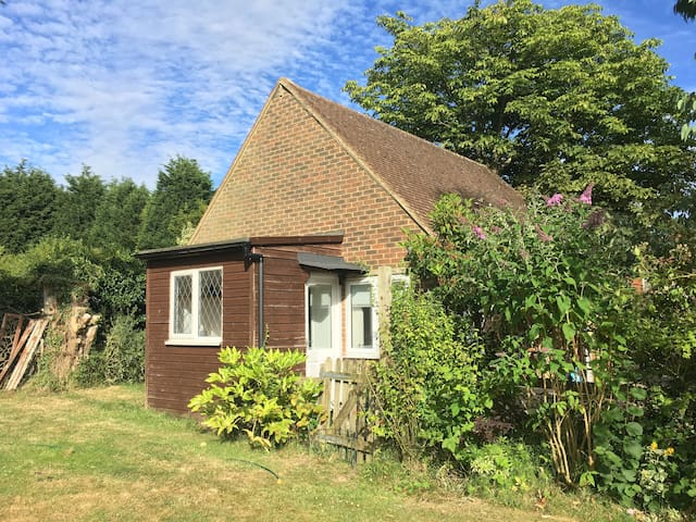 Holbrook Barn Guest House