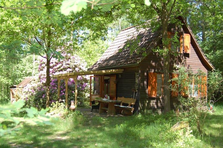 Kakenstorf的民宿