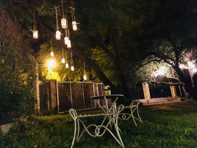Zanjón的民宿