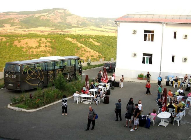 Stepanakert的民宿