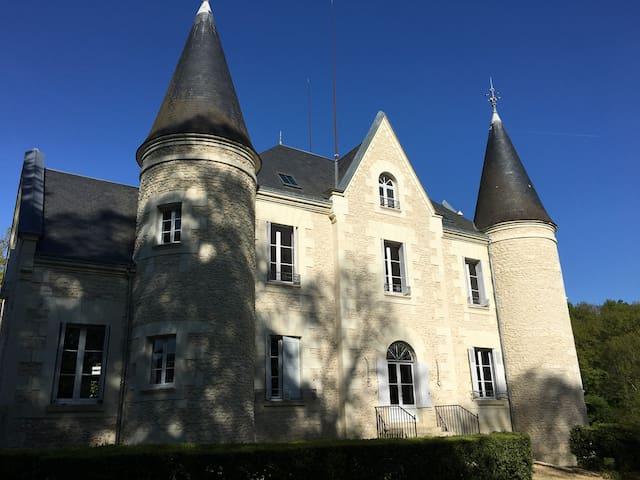 Chambre Richelieu (35m2)