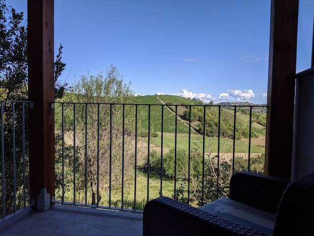 Montegrosso的民宿