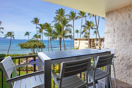 ★ Exquisite Oceanfront Remodel ★ Amazing View! ★