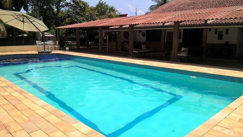 São Miguel的民宿