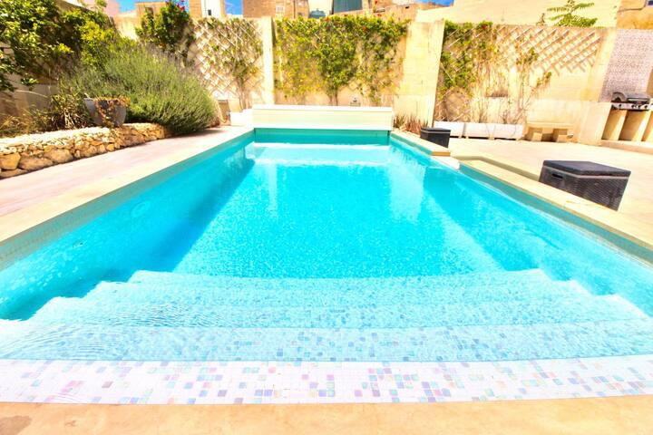 Ir-Rabat Għawdex的民宿