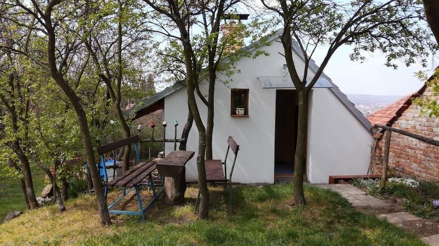 Perná的民宿