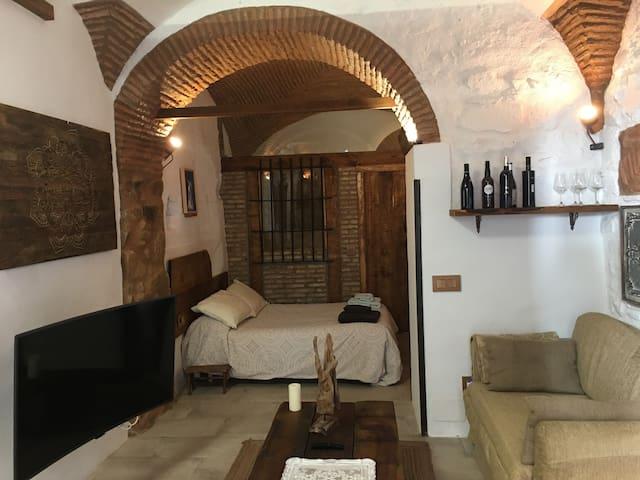 卡塞雷斯(Cáceres)的民宿