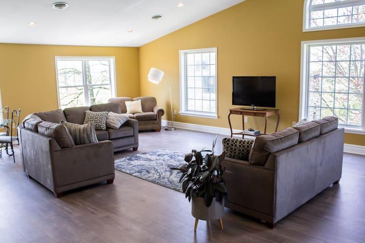 The Upper Room in Landisville