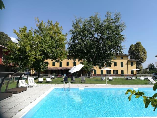 Aquileia的民宿