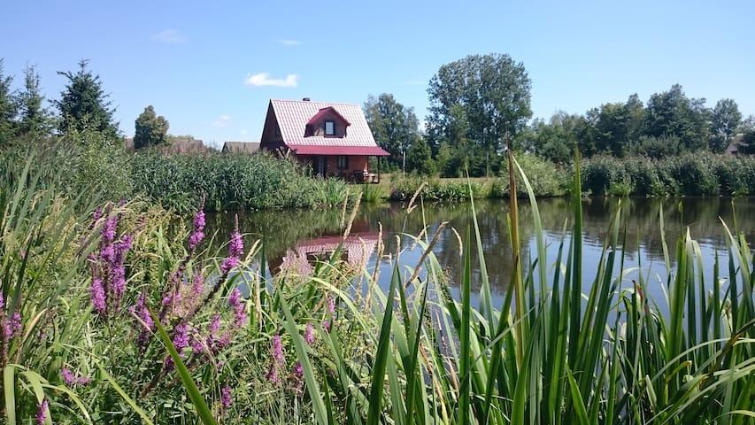 Koryciski的民宿