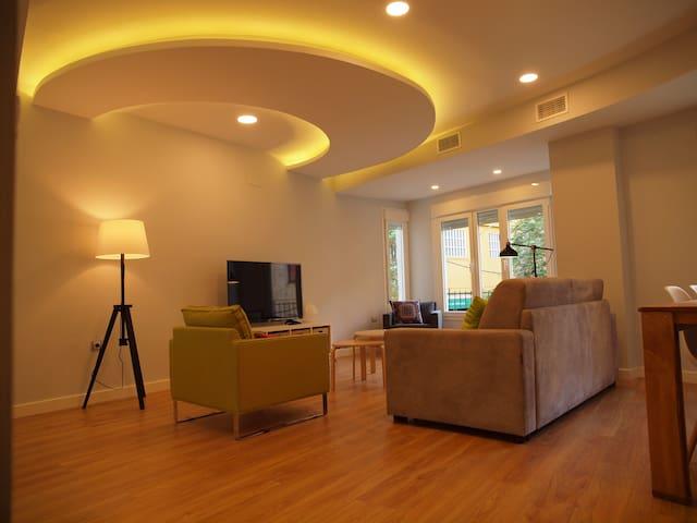 Apartamento Turístico Ciconia