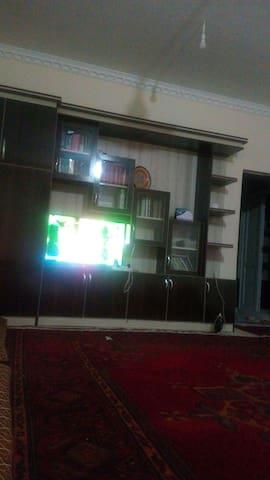 Mazar-e Sharif的民宿