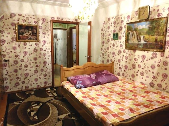 Syzran的民宿