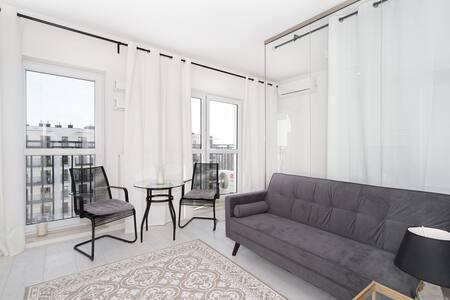Carolls Apartment