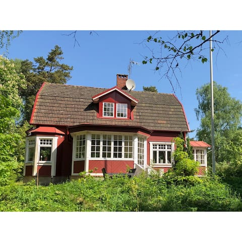 Gamla Staden-Sandskogen的民宿