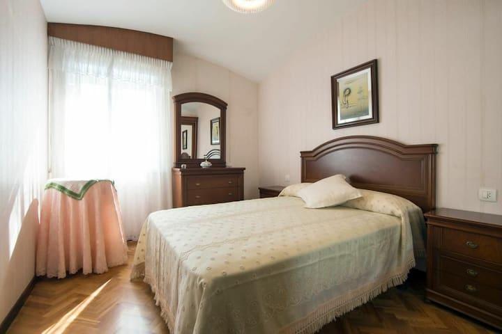 拉科鲁尼亚(A Coruña)的民宿