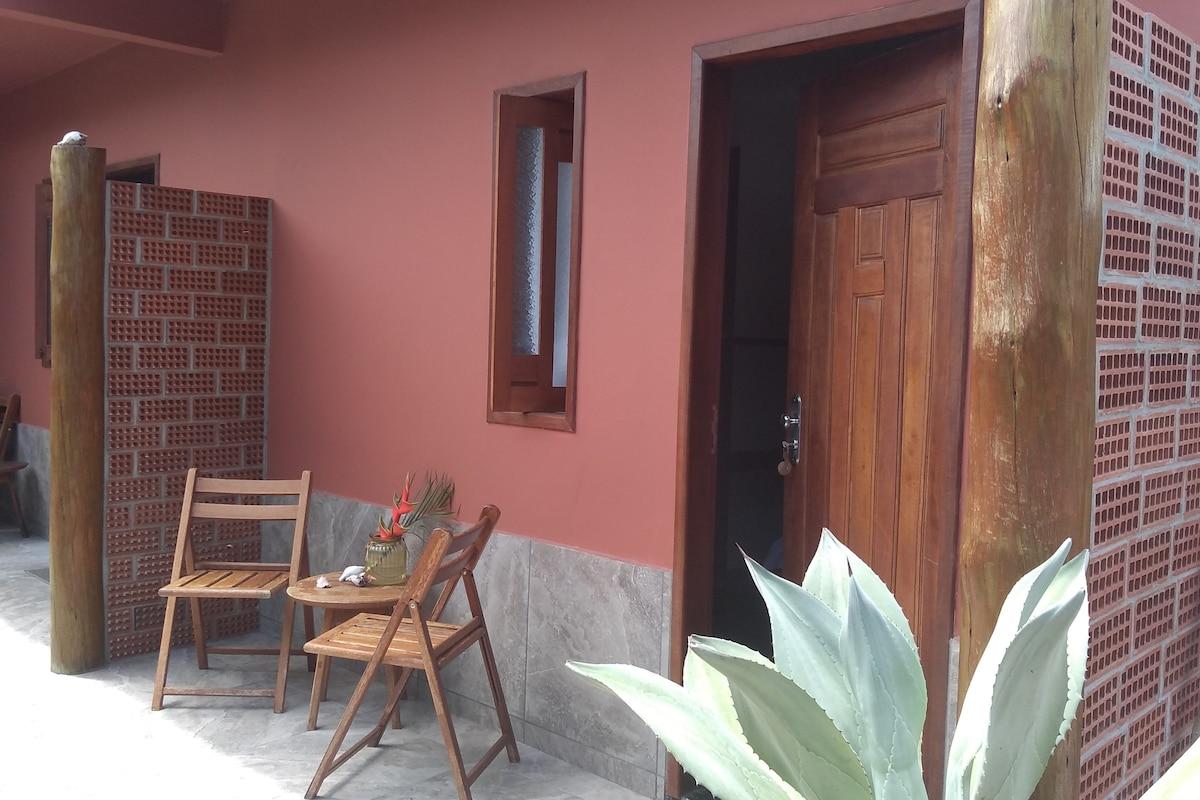 Casa Manedi - room 2 with kitchen