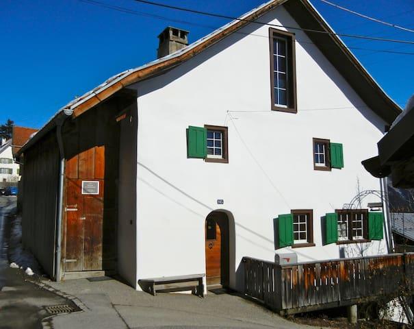 Dalin, 7424, Schweiz的民宿