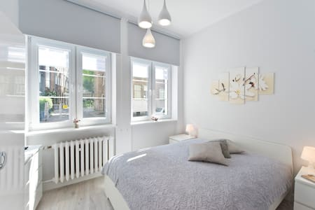 2-room flat in the heart of the Old Town