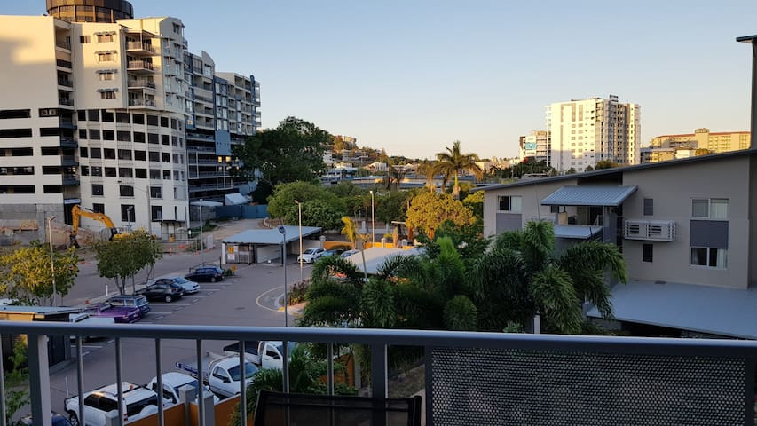 Your Townsville City retreat