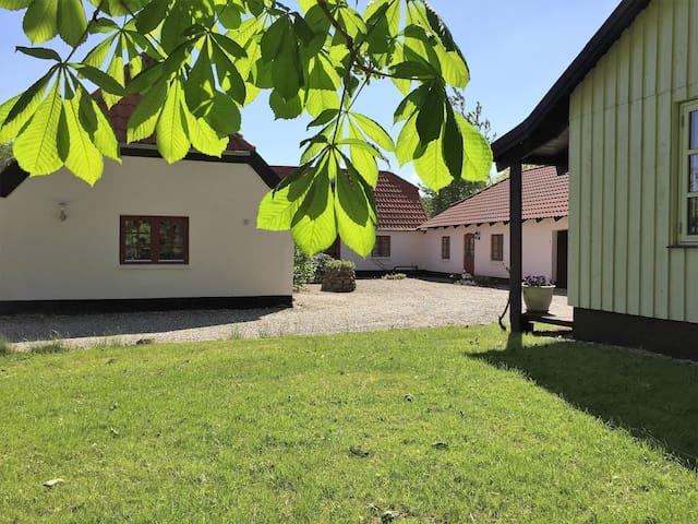 维堡(Viborg)的民宿