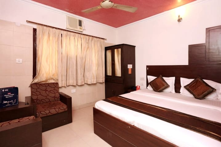 Haridwar的民宿
