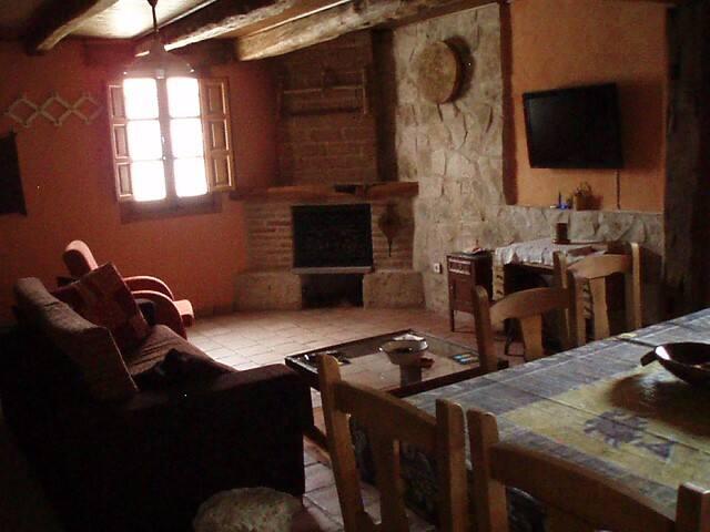 Fompedraza的民宿