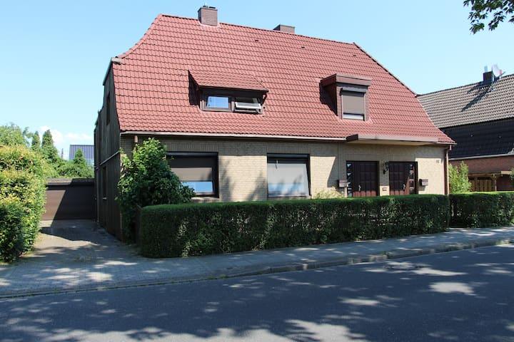 Pinneberger Hostel