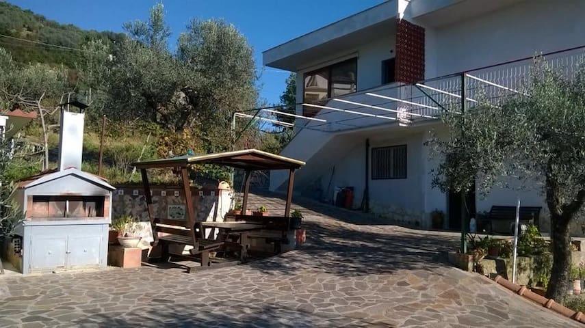 Montecorvino rovella 的民宿