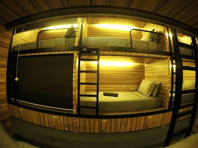 Single Dormitory Upper