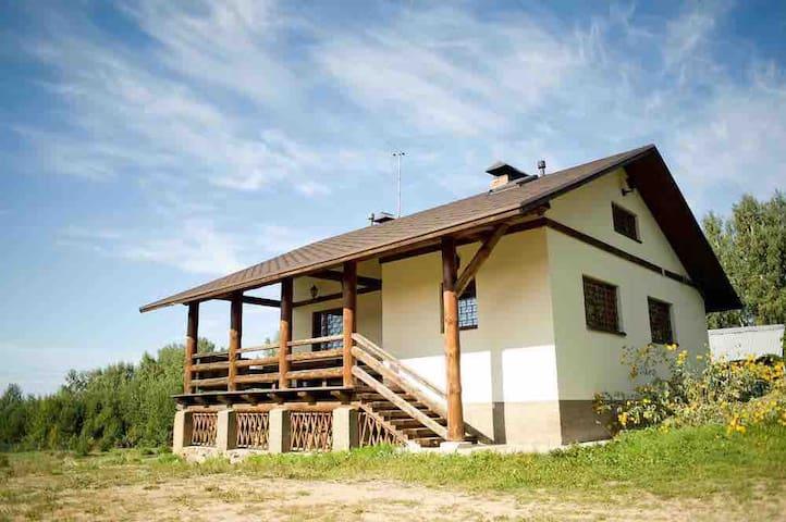 Godenovo的民宿