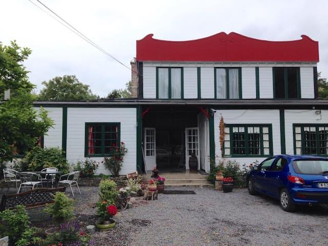 Condé-sur-l'Escaut的民宿