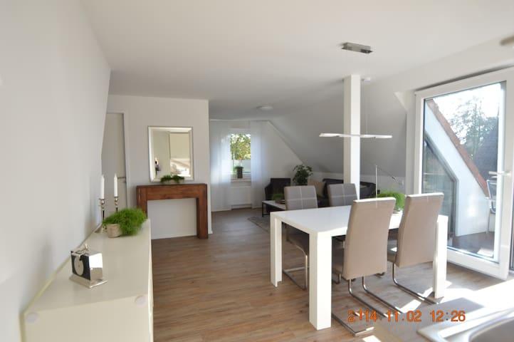 Appartement Sendenhorst 55