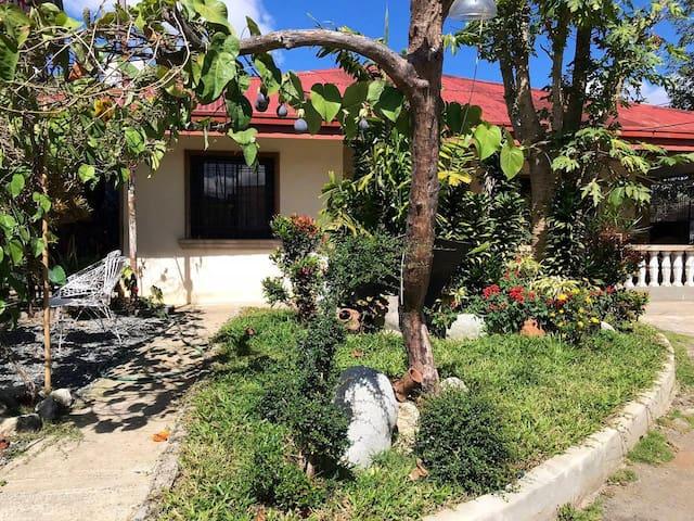 Baguio Mountain View Retreat