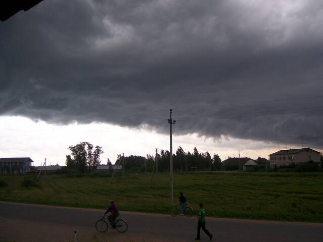 Ust-Kubinsky District的民宿