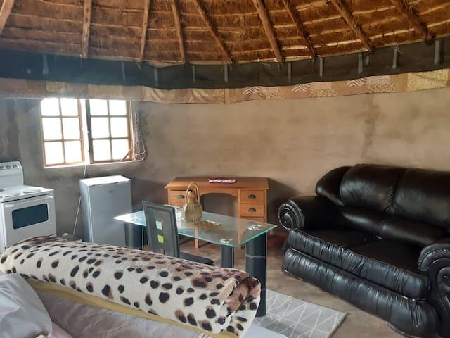 Mthonjaneni Local Municipality的民宿