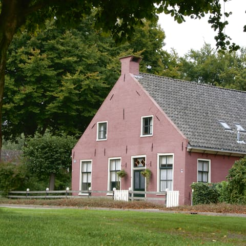 Gasselternijveen的民宿