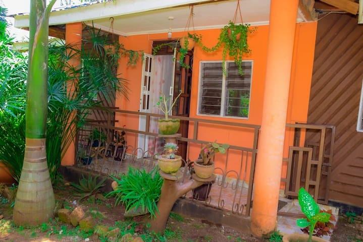 Kisumu的民宿