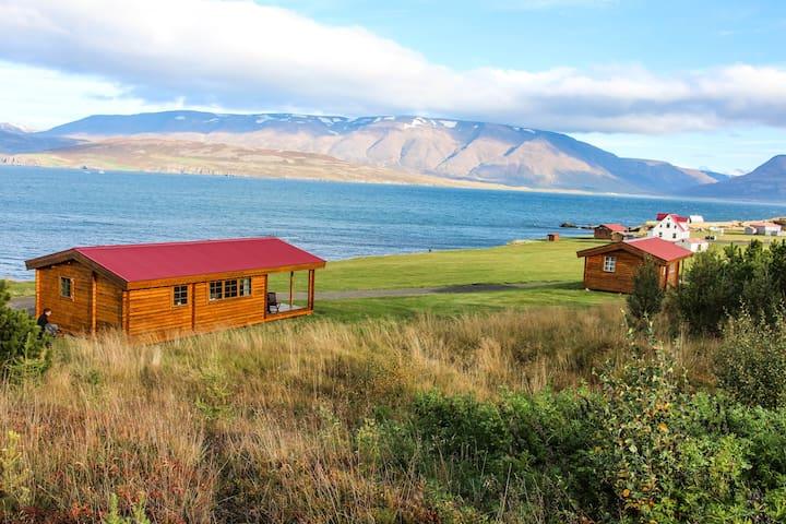 Dalvík的民宿