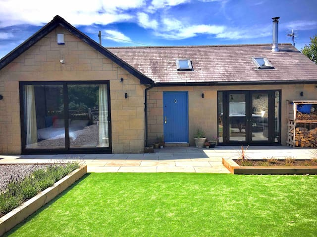 Beechcroft cottage, Bamburgh, Northumberland