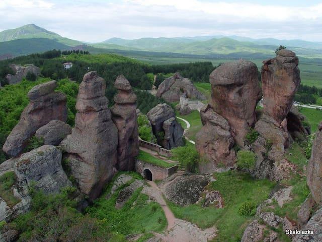 Belogradchik的民宿