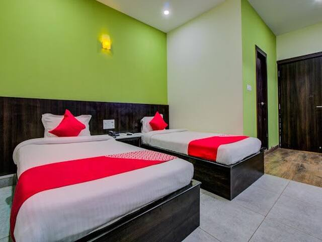 Hotel Madhuvan By TravelkartOnline
