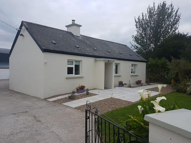 County Limerick的民宿