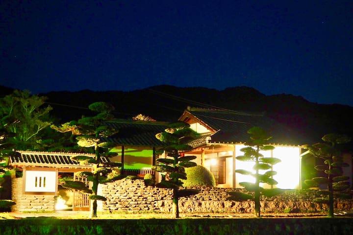 Kurume的民宿