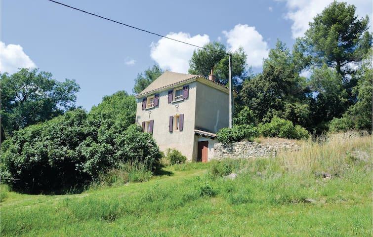 Grambois的民宿