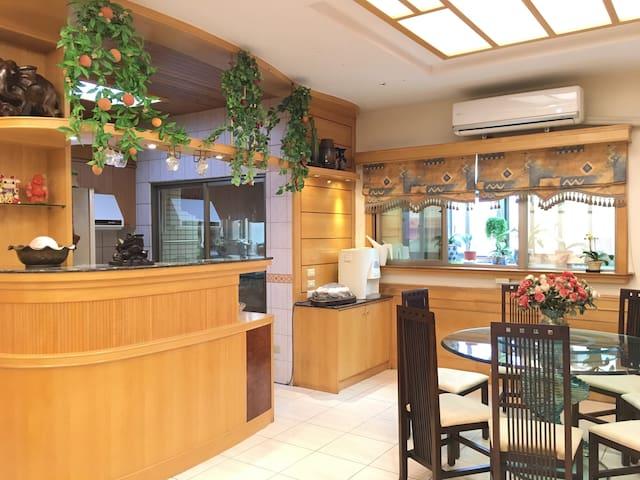 Zhudong Township的民宿