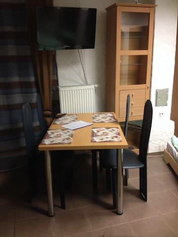 Zimmer für bis zu 6  Einzelbett