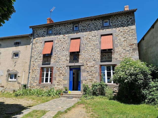 Clavières的民宿