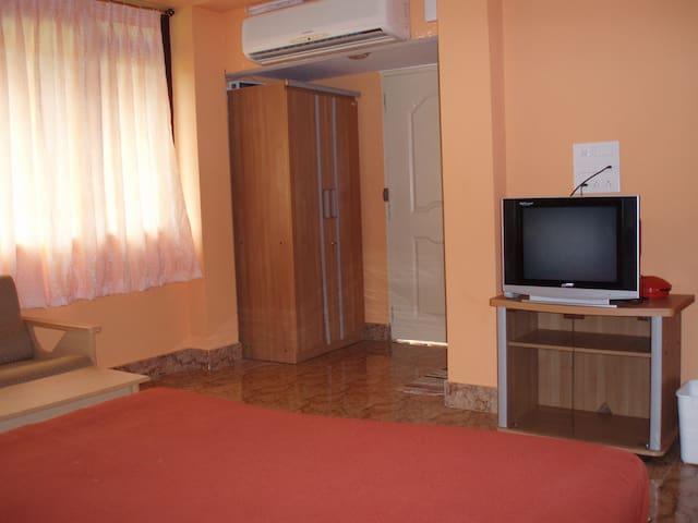 IN的民宿