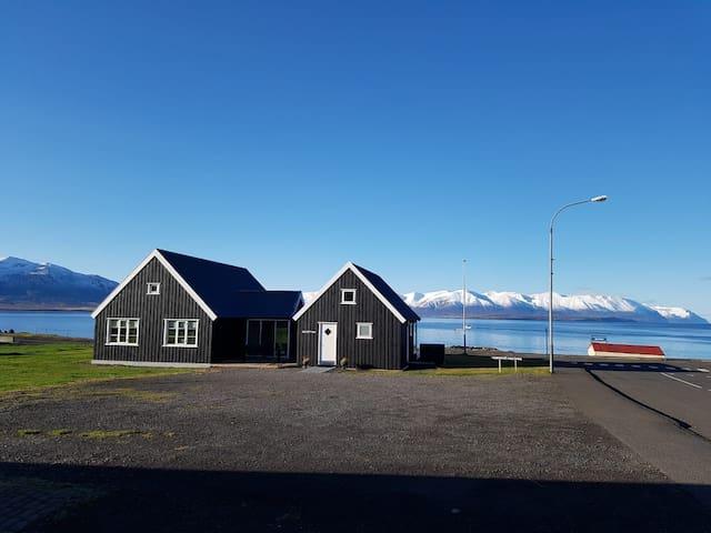Grenivík的民宿